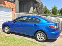 cheap mazda cheap car hire in elsternwick vic hourly and daily rental car