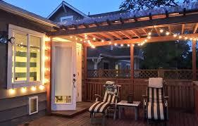 how to hang gazebo lights porch advice