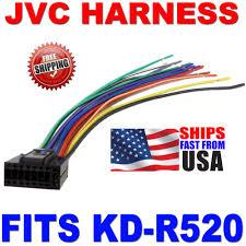 diagrams 970717 jvc kd r300 wiring harness u2013 awesome jvc kdr300