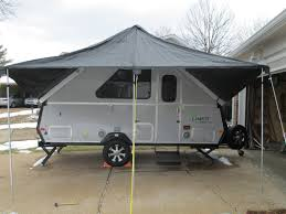Aliner Floor Plans by Mariah Awning For Aliner Trailer Camping Pinterest Camp