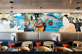 concept restaurant wallpapers u0026 interiors 7 best feathr