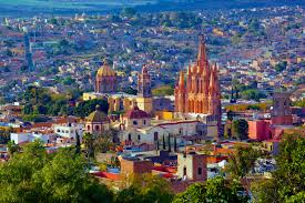 the top 10 restaurants in san miguel de allende mexico