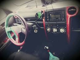 Car Modifications Interior Scion Xb Toyota Bb Diy Inerior Modifications