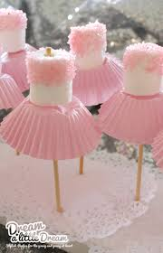 marshmallow pops cute ideas for baby shower cupcakepedia