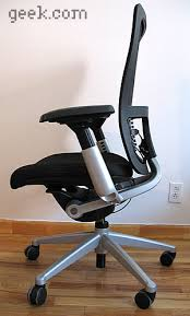 Zody Task Chair Review Haworth Zody Chair Geek Com
