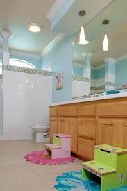 Blue And Green Kids Bathrooms Contemporary Bathroom by 30 Playful And Colorful Kids U0027 Bathroom Design Ideas