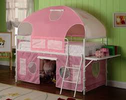 CO Girls Tent Bunk Bed - Tent bunk bed