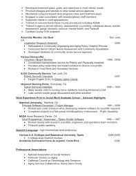 objective in resume for internship mac kenzie resume gero social worker v2 7