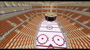Backyard Hockey Download Pharros Tomb Arena Minecraft Hockey Rink Download Youtube