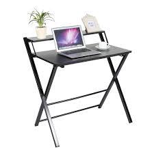 Computer Schreibtisch Ecke Modernen Holz Computer Schreibtisch Klapptisch Möbel Kinder Studie