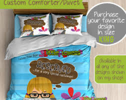 King Size Comforter King Comforter Etsy