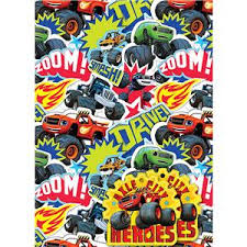 tmnt wrapping paper and the machines wrapping paper tags