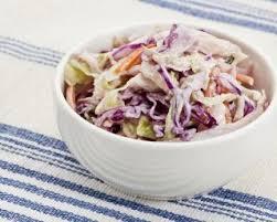 3 fr recettes de cuisine coleslaw léger aux 3 choux recette recette minceur minceur et