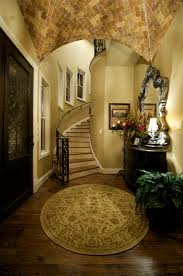 20 curved staircase ideas
