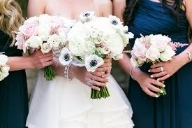 bridesmaid bouquets wedding bouquets 7 styles to choose from for your ceremony