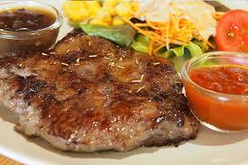 cuisine steak ค ดถ งสเต ก ต องค ดถ งร านล งหนวด บอกเล าว นละน ด ส งด ด ท ต ดใจ
