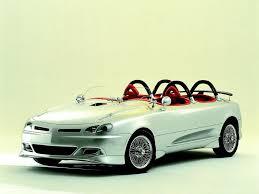 formula 4 fiat formula 4 1996 u2013 old concept cars