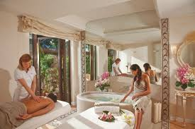 couples massage room hotel cipriani u0026 palazzo vendramin venice