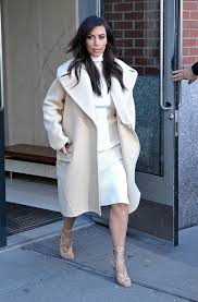 kim kardashian s coats kim kardashian kardashian and winter