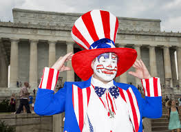 Flag Day Funny The Juggalos Marched For Their Rights Will They March For Yours