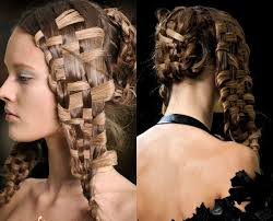 sew in hairstyles with braids awesome basket weave braids hairstyles hairdrome com