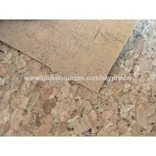 Cork Material China Colorful Thin Soft Cork Material Synthetic Leather