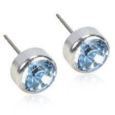 titanium stud earrings titanium earrings buy post stud earrings for men women kids