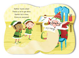 christmas elves christmas elves book by pryce tim budgen official