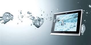 fernseher badezimmer badezimmer tv wasserdichten fernseher für badezimmmer und garten