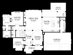 mascord house plan 1346 the trenton
