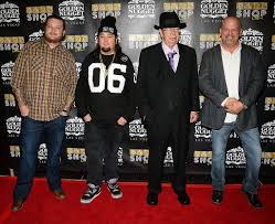 Pawn Stars Rick Meme - pawn stars net worth celebrity net worth