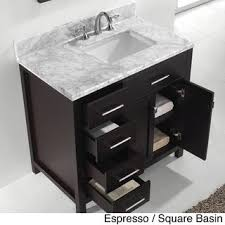 Best Images About Bathroom On Pinterest - Kimberly 36 single sink bathroom vanity set