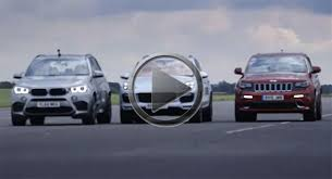 porsche cayenne turbo vs turbo s bmw x5m vs jeep grand srt vs porsche cayenne turbo s