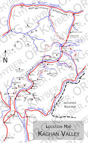 Karakoram Range Map Maps Of Pakistan Travel My Pakistan U0027s Blog
