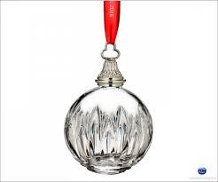 waterford crystal christmas decorations u2013 decoration image idea
