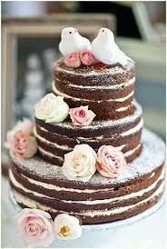 wedding cake no icing chocolate wedding cake without icing search wedding