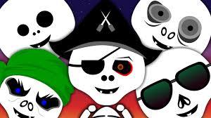 five little skeletons halloween song scary nursery rhymes