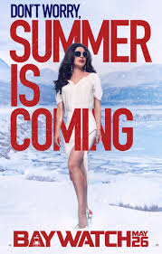 click to view extra large poster image for baywatch movie