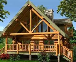 cabin home plans with loft log home plans with loft awesome small chalet designs small log