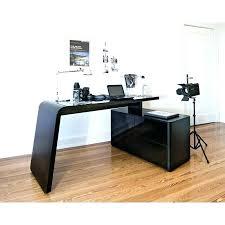 bureau d angle avec surmeuble bureau d angle noir laque bureau d angle noir laque bureau d angle