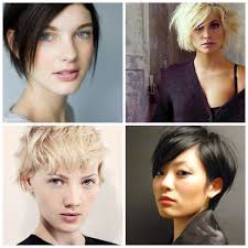 growing hair from pixie style to long style spring look at longer pixie cuts styling pinterest long
