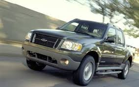 02 ford truck used 2002 ford explorer sport trac for sale pricing features