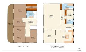 floor plan andalucia property photography