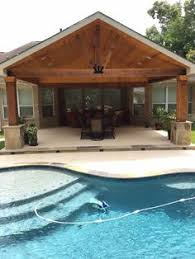 Covered Patio Ideas For Backyard by Sun Porch Design Ideas Columbus Decks Porches And Patios By