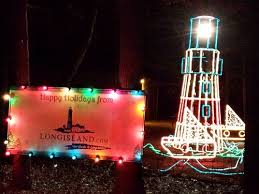 scout light show a trip through beautiful displays and holiday vignettes at the