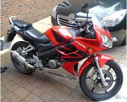 honda cbr 125 honda pinterest cbr honda and motorbikes