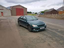lexus is200 vs audi a4 lexus is200 drift car daily in east lothian gumtree