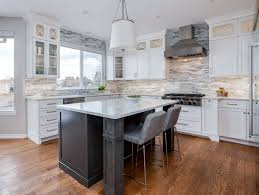 how to paint stained kitchen cabinets painted vs stained cabinets jm kitchen and bath design