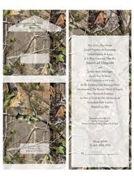 Seal And Send Wedding Invitations Wedding Send And Seal Camo Invite Papersbest