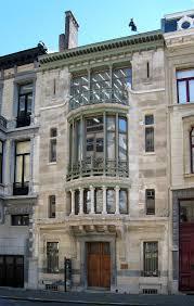 Banister House Hotel Hôtel Tassel Wikipedia
